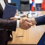 Подписано соглашение о сотрудничестве между Санкт-Петербургским государственным автономным учреждением «Центр трудовых ресурсов» и государственным бюджетным нетиповым образовательным учреждением Санкт-Петербурга «Академия цифровых технологий»