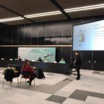 Круглый стол на тему «Инновационные инструменты повышения компетенций студентов и трудоустройства выпускников»