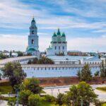 10 июня в Астрахани торжественно открыт Консультационный пункт Центра трудовых ресурсов «Работа в Санкт-Петербурге»