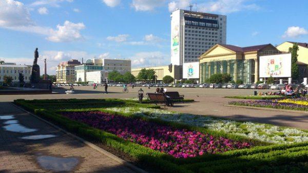 Ярмарке вакансий в Ставрополе 14 апреля 2016 г.