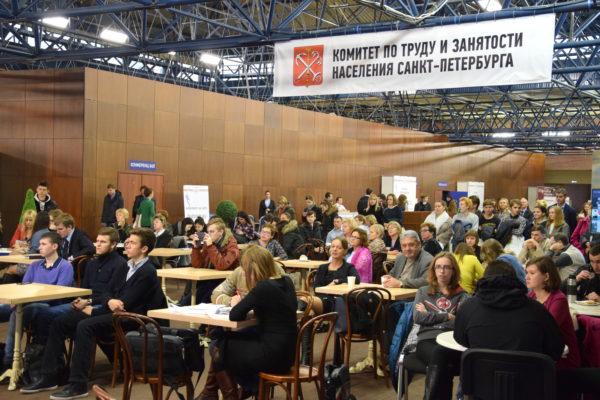 В марте 2017 года в Санкт-Петербурге пройдет главное мероприятие в сфере труда и занятости — первый Санкт-Петербургский Международный Форум Труда. Главной его темой станет развитие человеческого капитала.