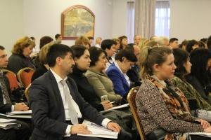 Конференция «Вопросы межведомственного взаимодействия в области социальной интеграции и предотвращения дискриминации в отношении трудящихся-мигрантов»