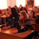Семинар проекта СПб ГАУ ЦТР «Твой первый шаг в карьере» для профессиональных образовательных учреждений в Санкт-Петербургском колледже туризма и гостиничного сервиса