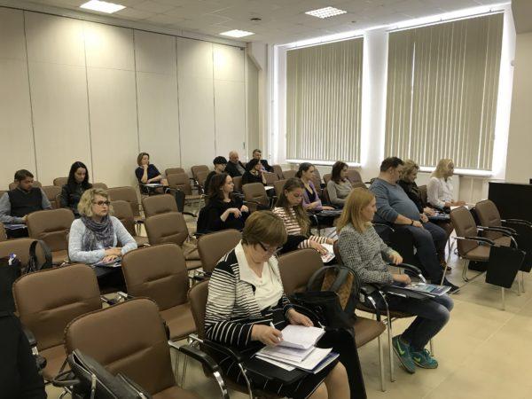 Семинар «Государственная политика Санкт-Петербурга в сфере труда, занятости населения и трудовой миграции»