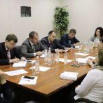 22 января 2018 года состоялся Круглый стол по кадровому обеспечению предприятий текстильной промышленности