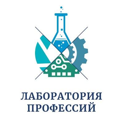 Проект «Лаборатория Профессий — профориентационные занятия от первого лица»