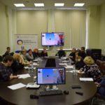 15 марта 2018 года на площадке «Центр развития и поддержки предпринимательства» состоялся семинар для работодателей с участием представителей Служб занятости СЗФО РФ на тему «Актуальные вопросы миграционного законодательства Российской Федерации