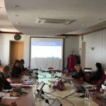 18 апреля 2018 года семинар «Миграционное законодательство. Трудовая деятельность иностранных граждан» в Администрации Красногвардейского района