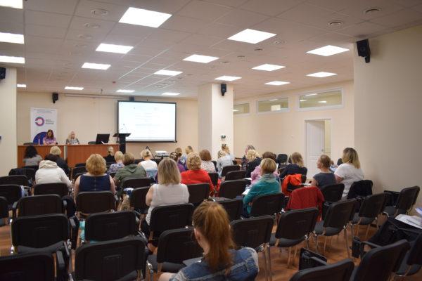 5 и 6 июля 2018 года состоялись семинары на тему: «Порядок привлечения иностранных работников на предприятия ЖКХ Санкт-Петербурга»