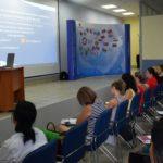20 июля 2018 года на площадке СПб ГАУ «Центр трудовых ресурсов» состоялся семинар для работодателей «День трудовой миграции в СПб ГАУ ЦТР. Соблюдение трудового законодательства в отношении иностранных граждан»