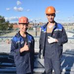 III Межрегиональная студенческая стройка «Санкт-Петербург-2018»