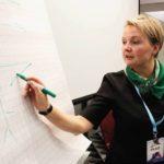 Старт серии семинаров «HR-класс» в СПб ГАУ ЦТР