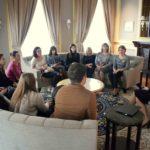 «Твой первый шаг в карьере» в Лотте Отель Санкт-Петербург