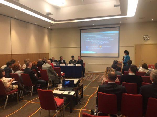 IX Всероссийская конференция «Российский строительный комплекс: повседневная практика и законодательство»