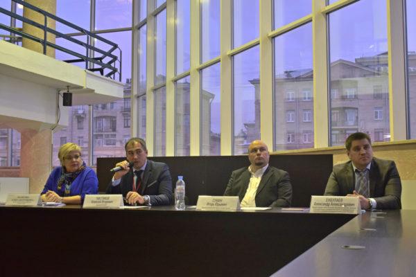 Круглый стол: «Регулирование трудовой миграции на территории Российской Федерации»