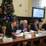 Заседание Консультативного совета по вопросам реализации государственной национальной политики в Санкт-Петербурге при Правительстве Санкт-Петербурга