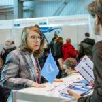 Общегородская Ярмарка вакансий и учебных рабочих мест