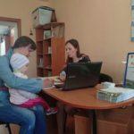 23 апреля 2019 года в г. Псков начал работу консультационный пункт по вопросам трудоустройства в Санкт-Петербурге.