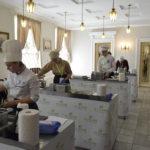 Учащиеся колледжей Санкт-Петербурга приняли участие в конкурсе «За нами в профессию: сфера гостеприимства»