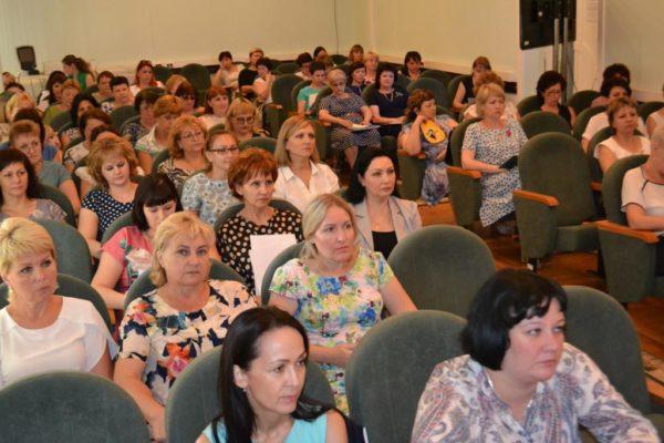 Центр трудовых ресурсов на методическом семинаре в Краснодаре поделился опытом проведения Ярмарок вакансий с Центрами занятости населения