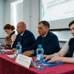 23 июля 2019 года состоялся семинар «Актуальные проблемы и вопросы медицинского законодательства»