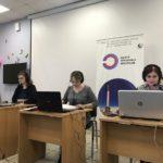 Видеоконференция с работодателями и потенциальными соискателями в рамках проекта «Ярмарка вакансий»